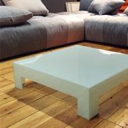 Tavolo Atlantis basso di Glas scontato del 50%