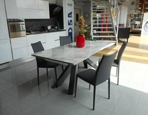 Tavolo Big table  Bonaldo in ceramica Rettangolare allungabile