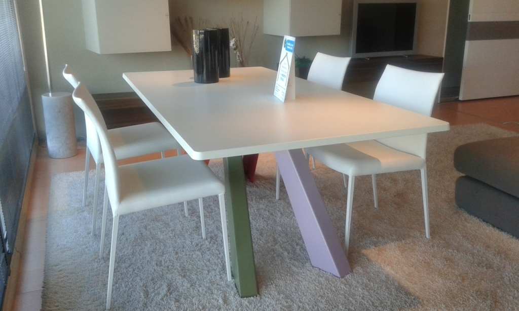 Big Table Bonaldo Prezzo. Bonaldo Alain Gilles Big Table With Big ...