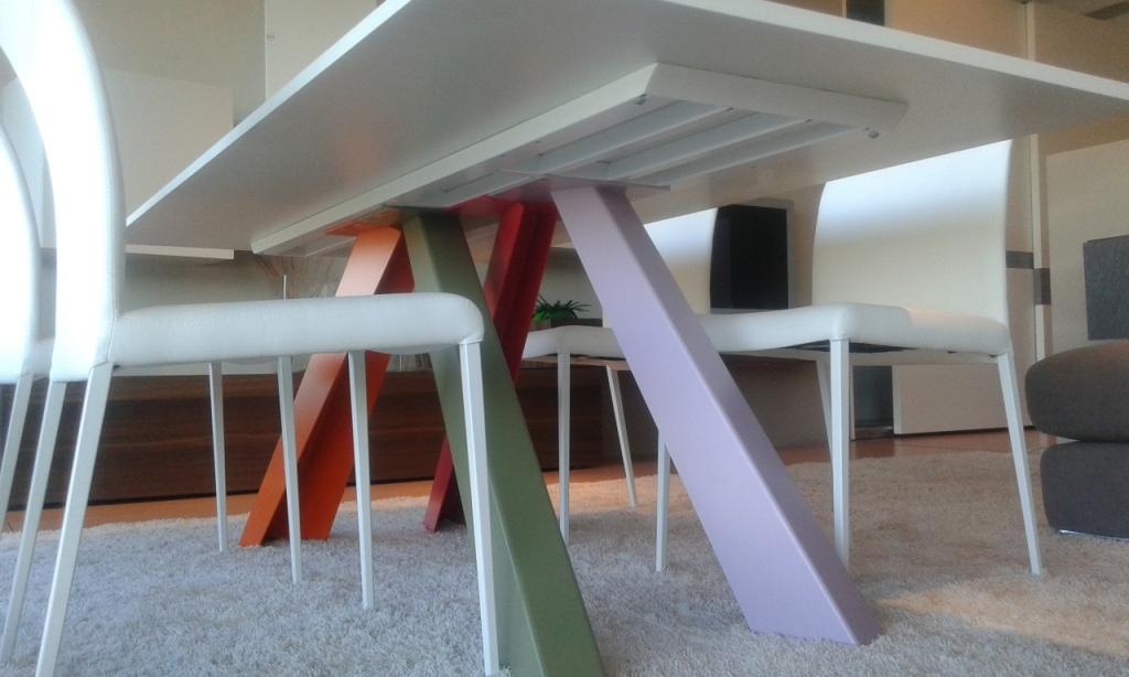 Bonaldo Big Table Alain Gilles.Raum Und Wohnen - Alain Gilles: Mit ...