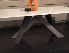 BIG TABLE, di BONALDO