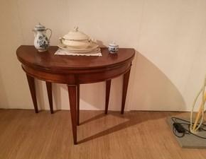 Tavolo rotondo in laccato glossy di kartell in offerta outlet