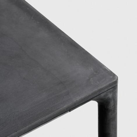 Boiacca di cemento frusta per impastare cemento - Tavolo attrezzato per impastare ...