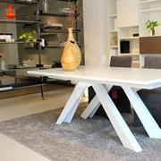tavolo bonaldo big table allungabile