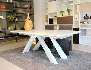 tavolo bonaldo big table allungabile