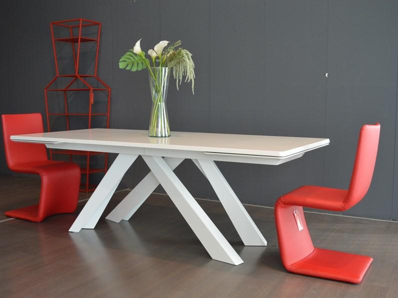 Tavolo bonaldo big table allungabile - Tavolo bonaldo big table ...