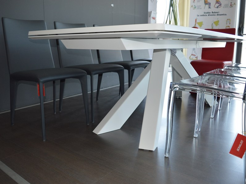 Bonaldo Octa Dining Table. Fabulous Sol With Bonaldo Octa Dining ...
