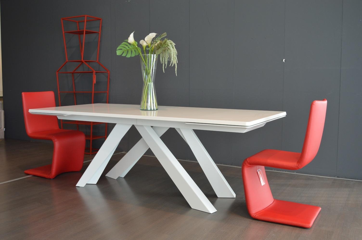 Tavolo bonaldo big table allungabile tavoli a prezzi scontati - Tavolo bonaldo big table ...