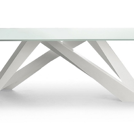 Big Table Bonaldo Outlet. Affordable Big Table With Big Table ...