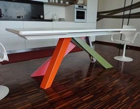 Tavolo Bonaldo Big table PREZZI OUTLET