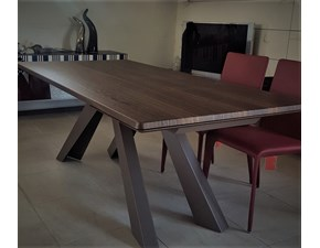 TAVOLO Bonaldo Big table SCONTATO 32%