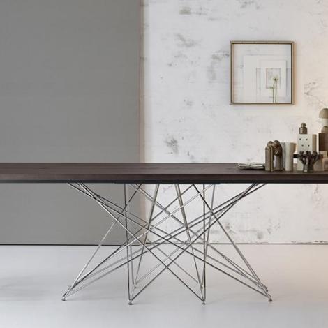 Tavolo Bonaldo modello Octa - Tavoli a prezzi scontati