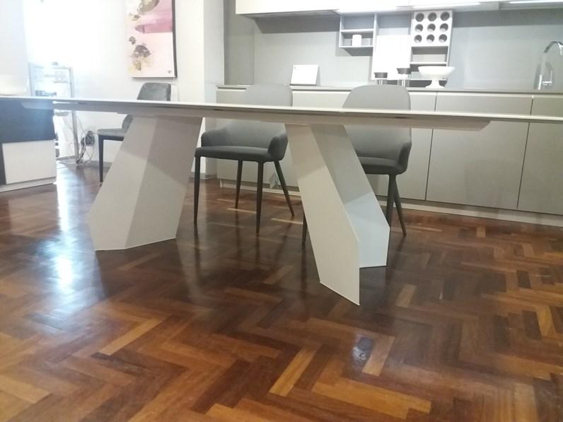 Tavolo bonaldo origami prezzi outlet for Di paolo arredamenti outlet