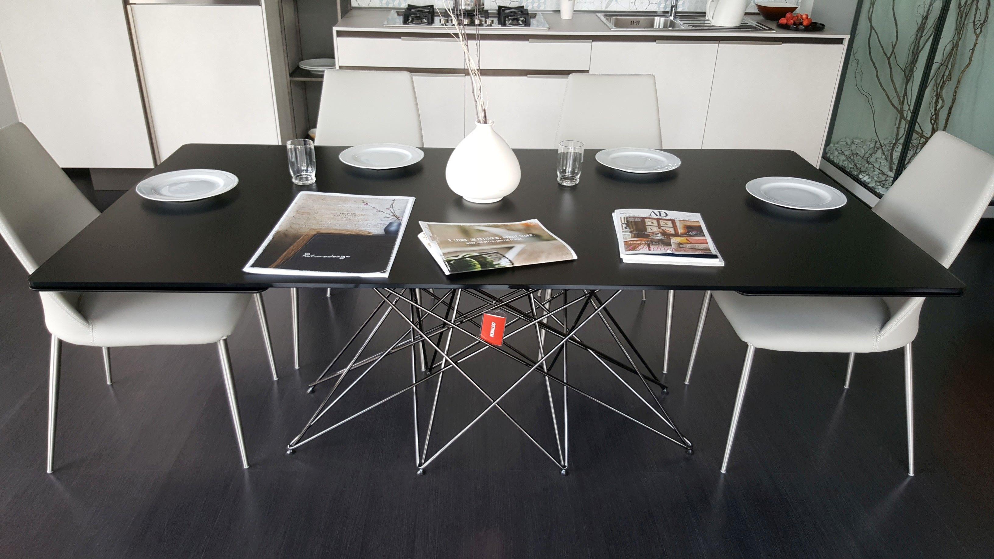 Tavolo Bonaldo Big Table. Beautiful Big Table Bonaldo Prezzo ...