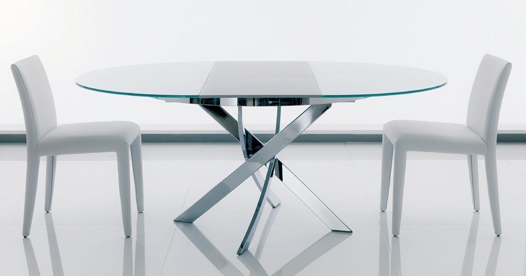 Tavolo bontempi barone all offerta tavoli a prezzi scontati - Tavoli ovali ikea ...