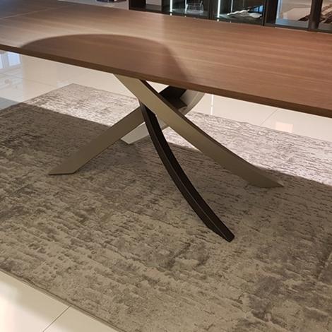 Tavolo bontempi casa artistico rettangolari allungabili legno tavoli a prezzi scontati - Tavoli rettangolari allungabili in legno ...