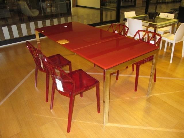 Tavolo allungabile design offertes settembre clasf tavolo keyo