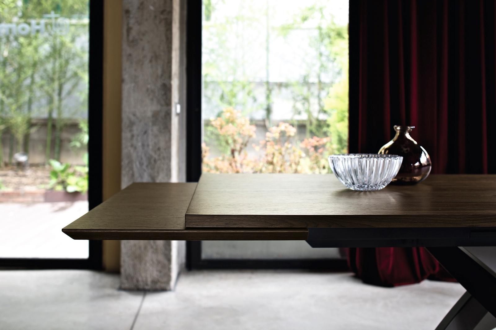 Bontempi casa tavolo artistico scontato del 31 tavoli for Tavoli bontempi prezzi