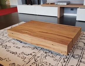Tavolo Box Ozzio in legno Offerta Outlet