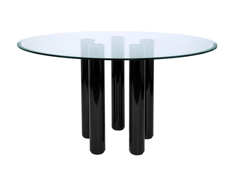Tavolo brentano 145 design emaf progetti per zanotta in for Outlet tavoli design