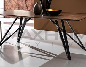 Tavolo Buddy Max home in OFFERTA OUTLET