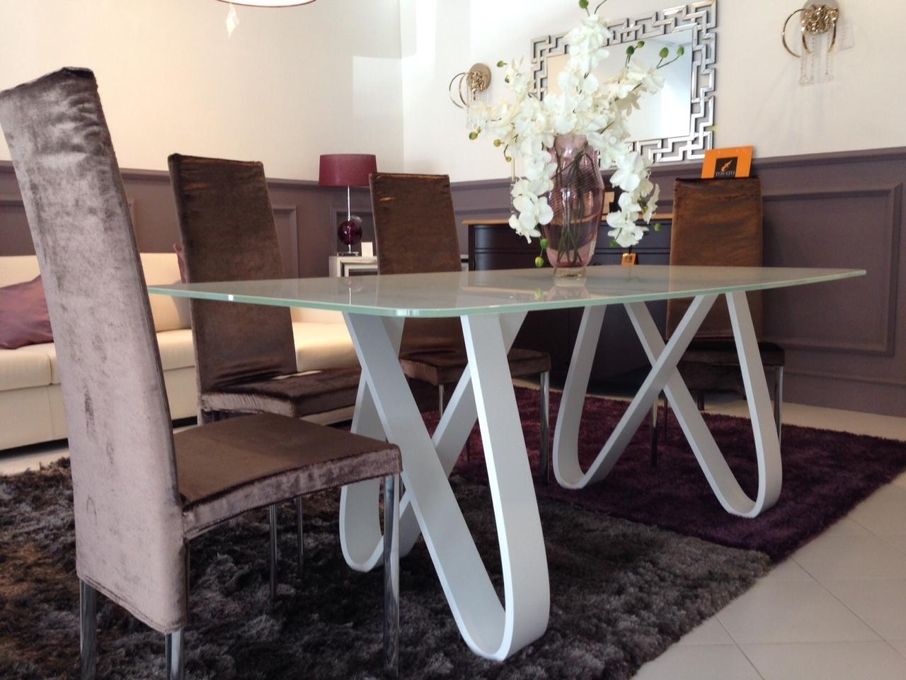 Tavolo butterfly di tonin casa tavoli a prezzi scontati - Tavolini tonin casa ...