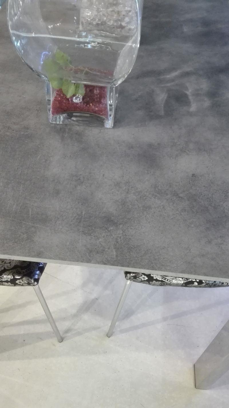 Tavolo calligaris baron rettangolari allungabili tavoli for Tavoli allungabili outlet