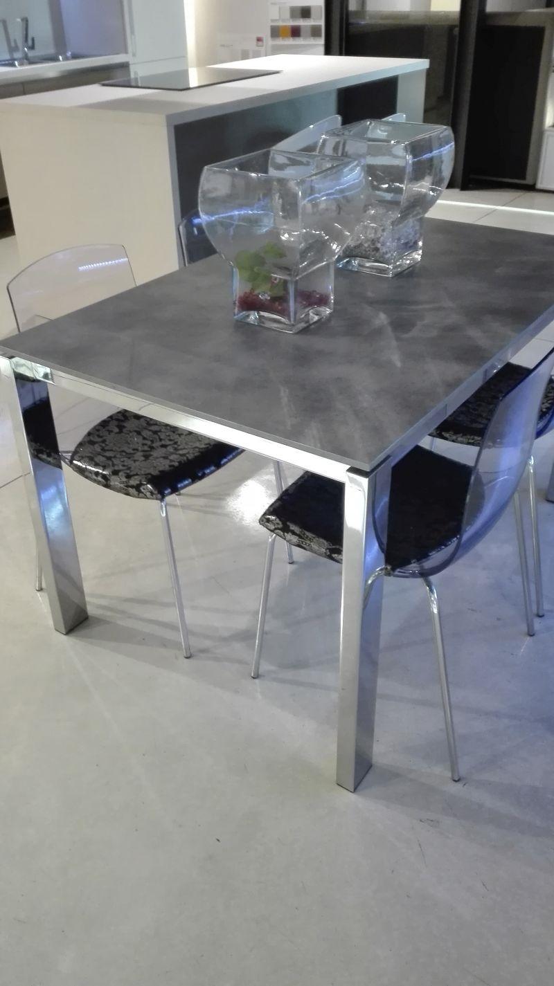 Tavolo calligaris baron rettangolari allungabili tavoli for Tavoli allungabili calligaris prezzi