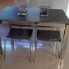 Tavolo allungabile mira in legno tavoli a prezzi scontati for Tavoli allungabili calligaris prezzi