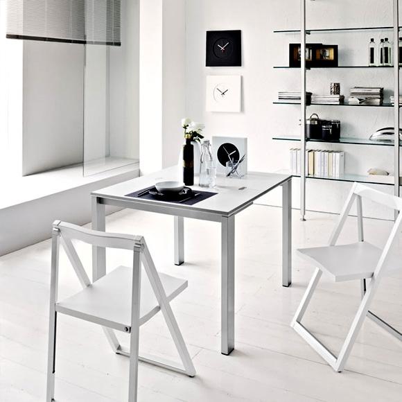 Tavolo calligaris baron x tension consolle allungabili tavoli a prezzi scontati - Cucine baron prezzi ...