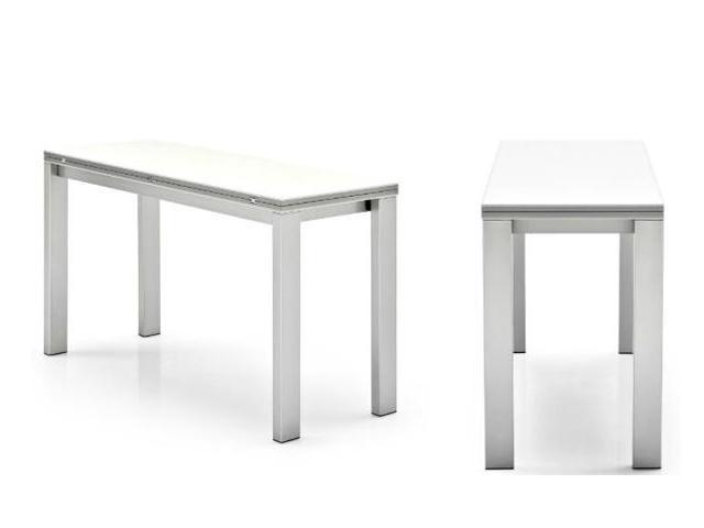 Tavolo calligaris baron x tension consolle allungabili tavoli a prezzi scontati - Tavolo calligaris baron ...