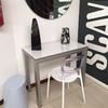 Consolle tavolo allungabile rovere naturale for Tavolo atelier calligaris
