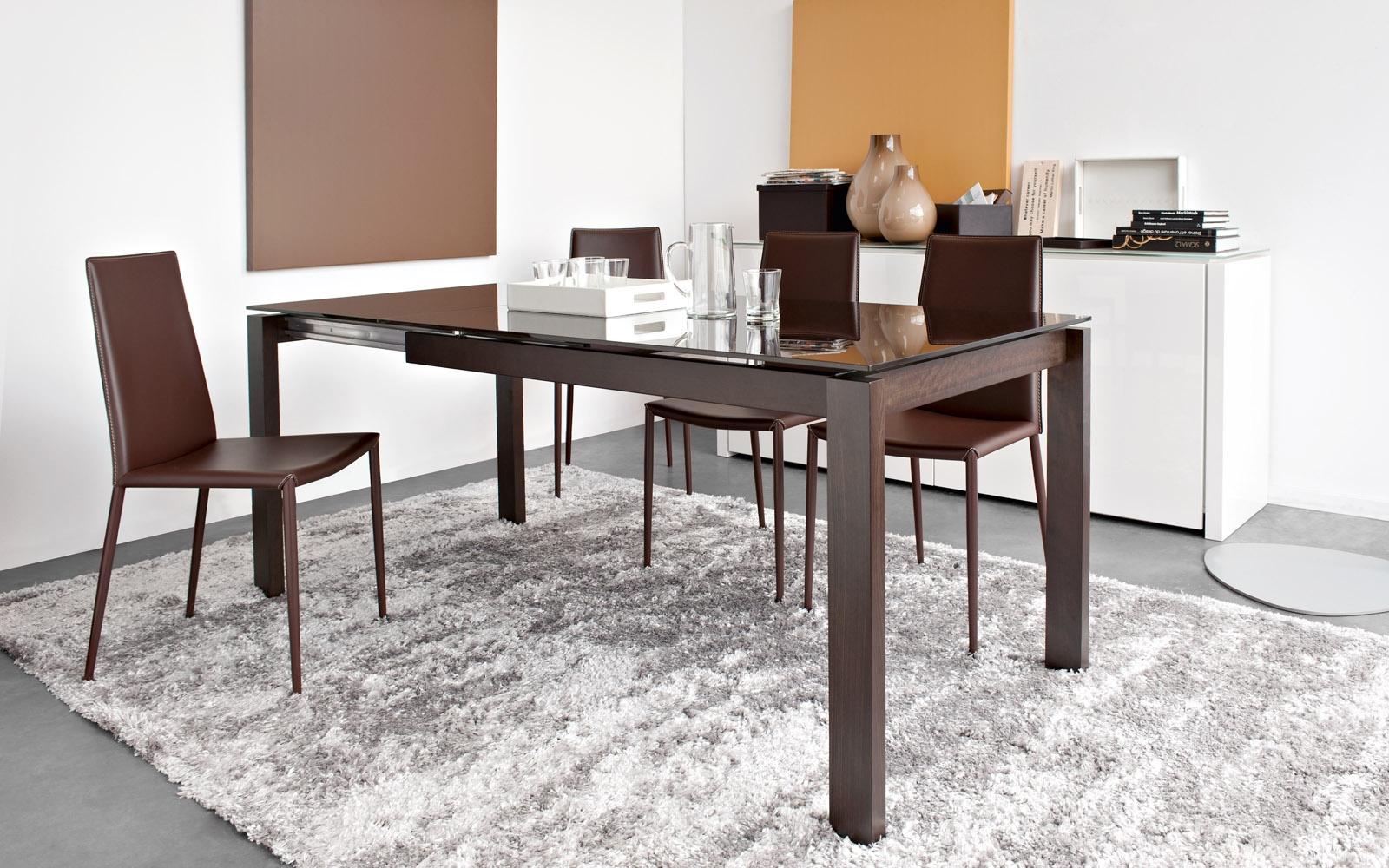 tavolo calligaris baron allungabile tavoli a prezzi scontati