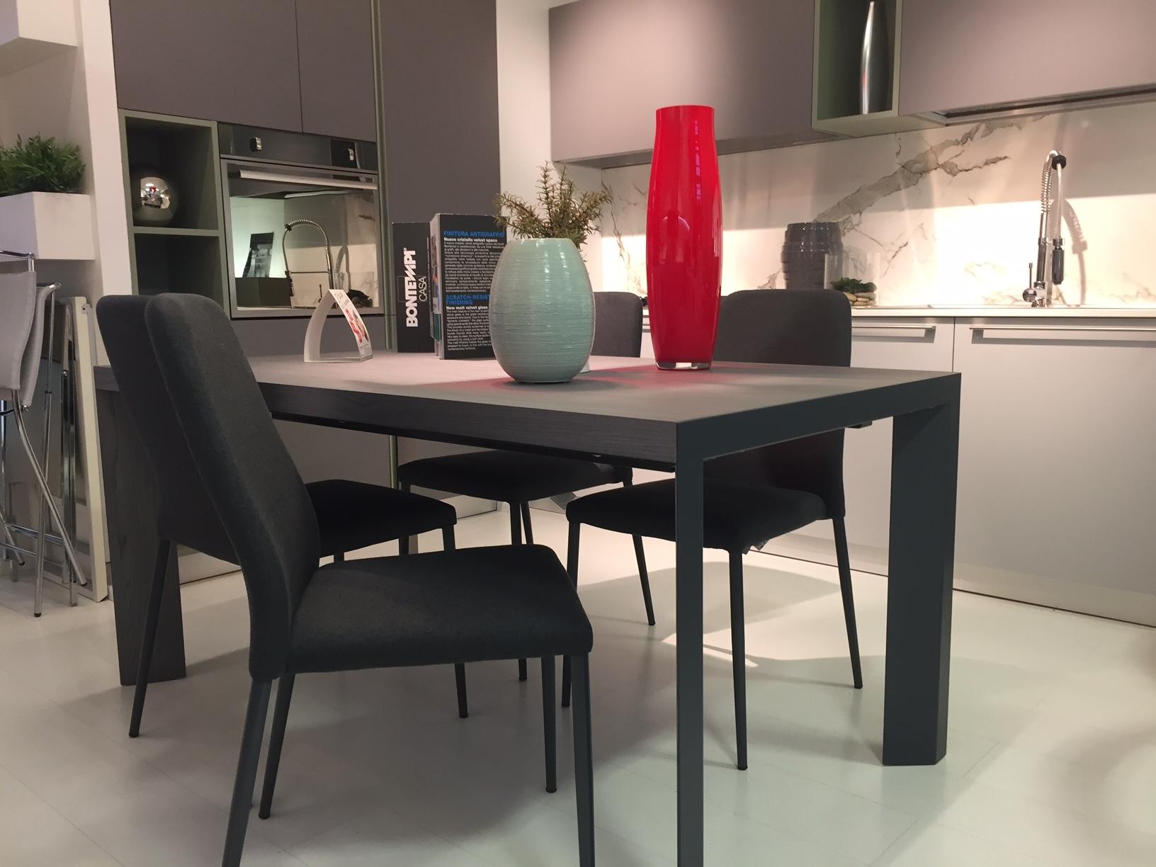 Tavolo calligaris lam rettangolari allungabili tavoli a for Tavoli e sedie calligaris