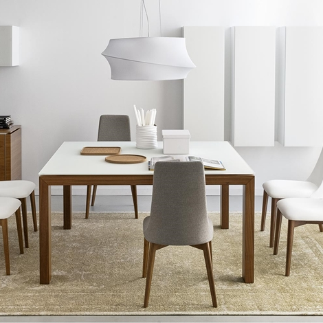 tavolo calligaris sigma wood allungabile tavoli a prezzi