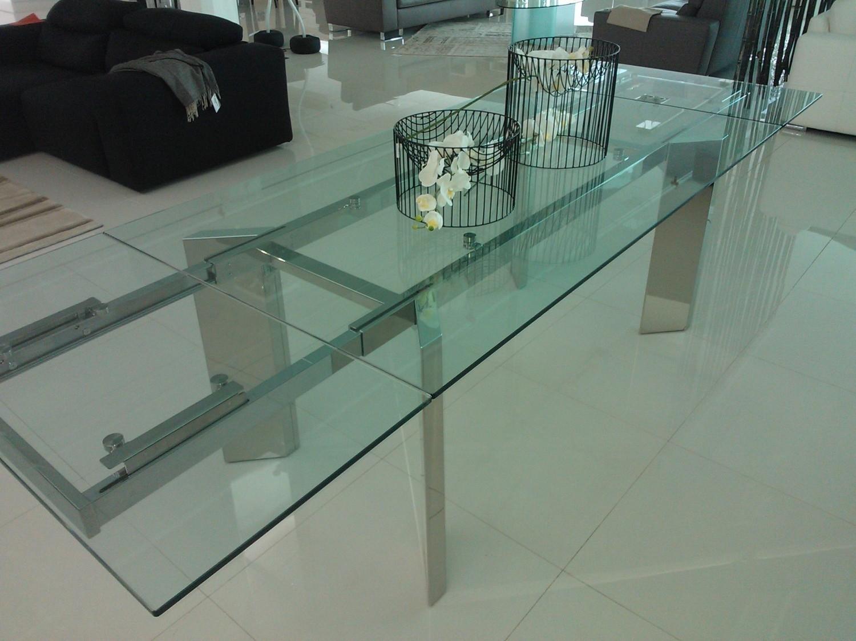 Tavolo calligaris sottocosto tavoli a prezzi scontati - Tavolo cristallo calligaris ...