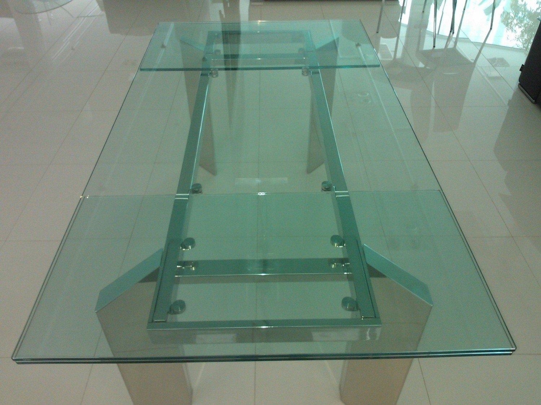 Tavolo calligaris sottocosto tavoli a prezzi scontati for Tavolo cristallo prezzi