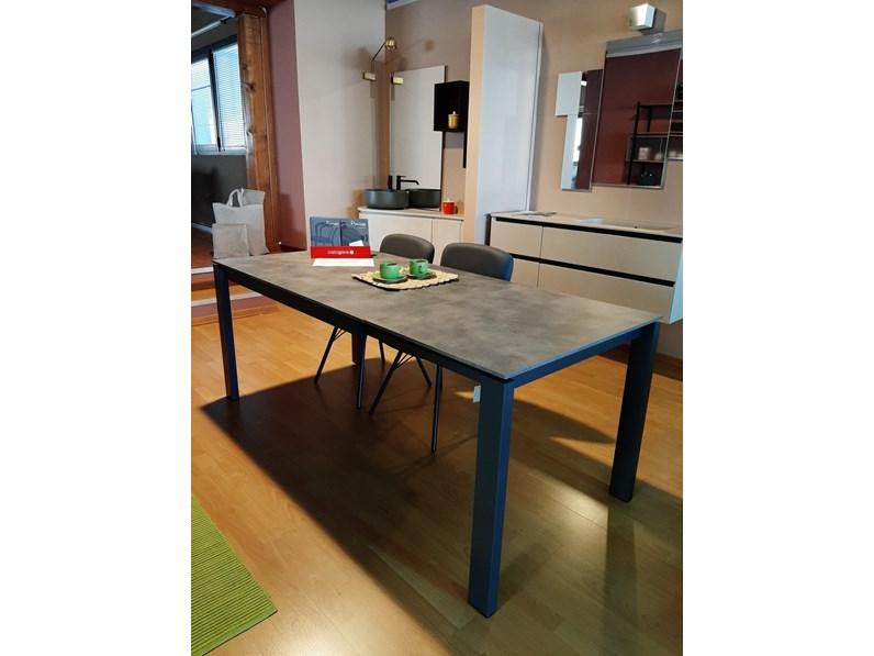 Tavolo calligaris tavolo baron prezzi outlet for Tavoli e sedie calligaris prezzi