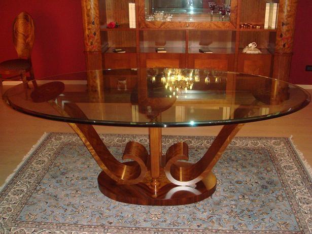 Tavolo carpanelli aurora tavoli a prezzi scontati - Carpanelli mobili ...