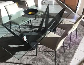 tavolo Cattelan Skorpio