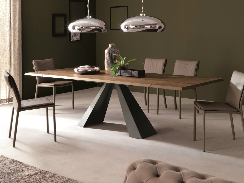 tavolo cattelan tavolo cattelan scontato del 30. Black Bedroom Furniture Sets. Home Design Ideas