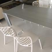 tavolo scontato in alluminio rimini