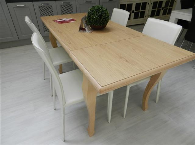 tavolo classico lube - tavoli a prezzi scontati - Tavoli Soggiorno Lube
