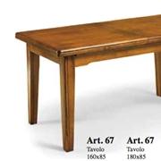 tavolo classico18