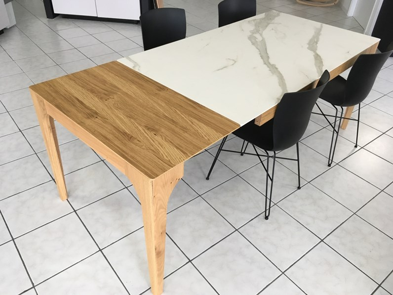 Colico Design Tavoli.Tavolo Colico Cargo Prezzi Outlet