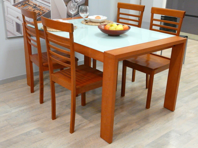 Tavolo con 4 sedie 9527 tavoli a prezzi scontati - Tavoli bassi ikea ...