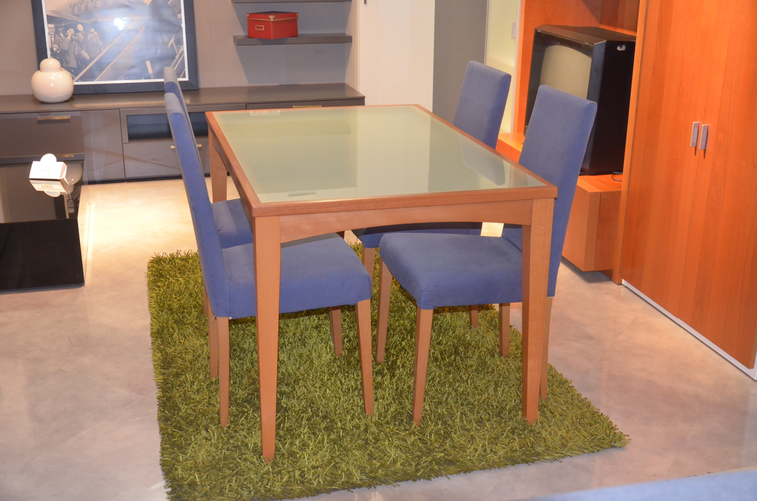 Tavolo con 4 sedie tavoli a prezzi scontati - Tavolo con sedie frozen ...