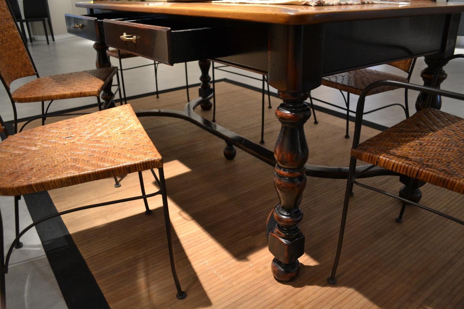 Tavolo con 6 sedie tavoli a prezzi scontati - Tavolo con sedie frozen ...