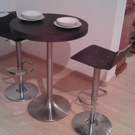 Tavolo rovere grigio scontato del 50 tavoli a prezzi for Biassoni arreda