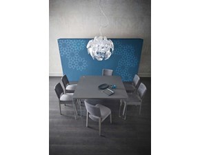 Tavolo Concrete Sedit in OFFERTA OUTLET